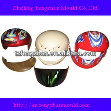 2013 hot sales plastic safety helmet mould
