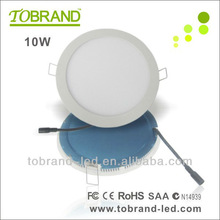 New trend of led panel! CE/RoHS/SAA/C-tick approved 10w led panel light