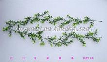 Beautiful artificial leaves vine; garland leaves