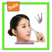 eye massage pen for anti wrinkle with vibration massage