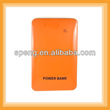 No. 1 Touch power bank dual usb power bank 10000MAh