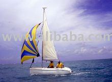 Flash 135 Sailboat