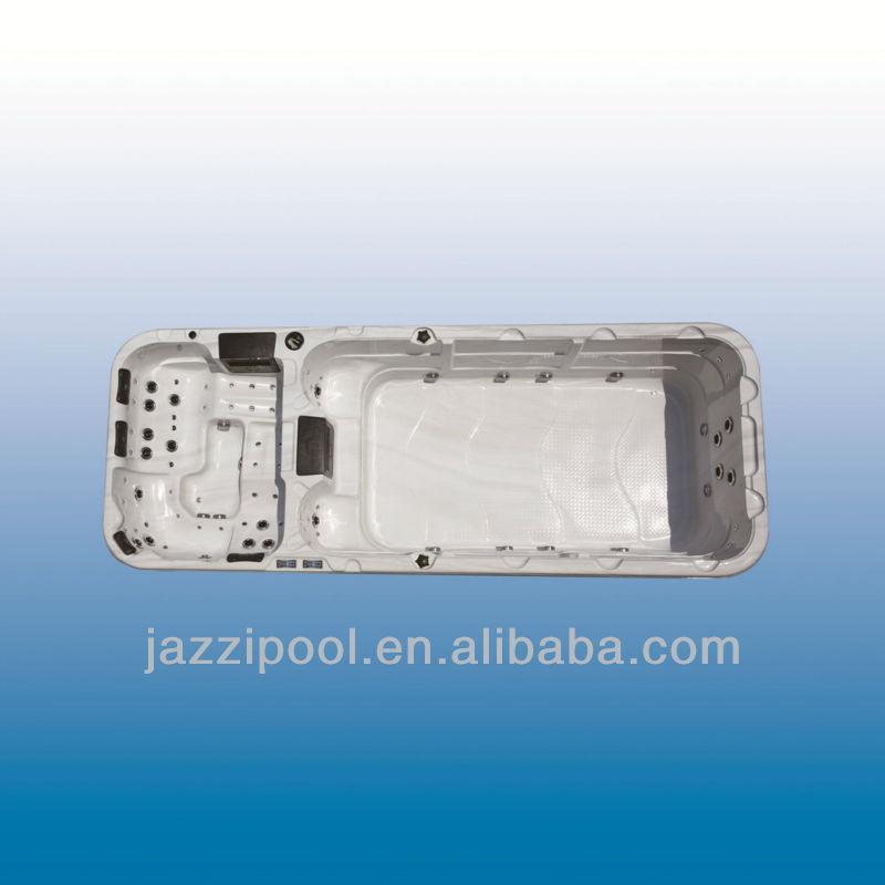 jazzi pool spa product china: