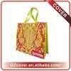 eco friendly tote bags non woven bag pp non woven bag