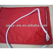 UW-PHB-002D 2013 Best selling standard plug square heated pet pad,heated pet mat