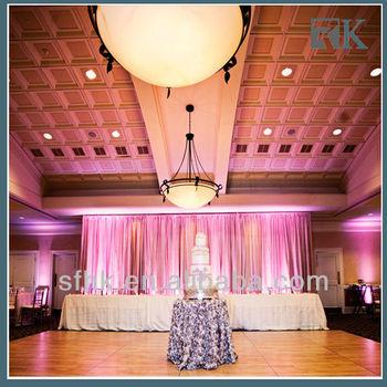RK- Used wall decorations wedding