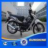2013 Powerful Single Cylinder 110CC Cub Motorbike (SX110-2A)