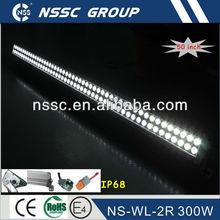 2013 NSSC 300W LED Work Light 4X4 Off Road ATV Light Bar