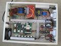 Circuito gerador de ultra-som