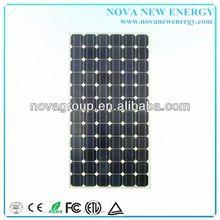 solar panel,photovoltaic module,PV module 50W