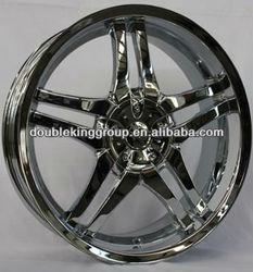 25 inch Hot Sale alloy wheel