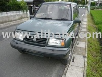 1994 SUZUKI ESCUDO SUV RHD Used Japanese Cars