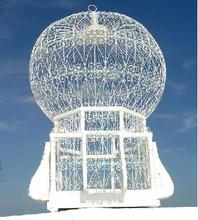 Tunisian Bird Cages