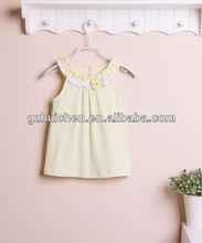 2013 baby clothes 100% cotton kids t-shirt girl fashion