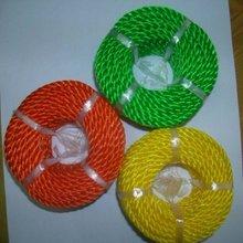 weave nylon rope bracelet