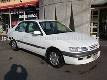 1997 used automobile Toyota Corona premio E-AT211 Right 50300km
