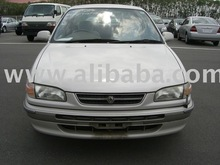 1997 Used Car TOYOTA Corolla Sedan RHD Made in Japan