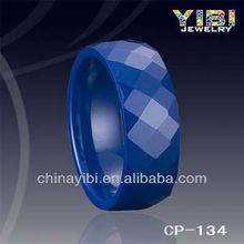 engineering wedding rings ,Blue ceramic ring ssample wedding ring designs,indian wedding door gift