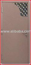 Honeycomb Flush Door