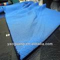 tricot de polyester tissu jacquard spandex vêtements fabriqués en turquie