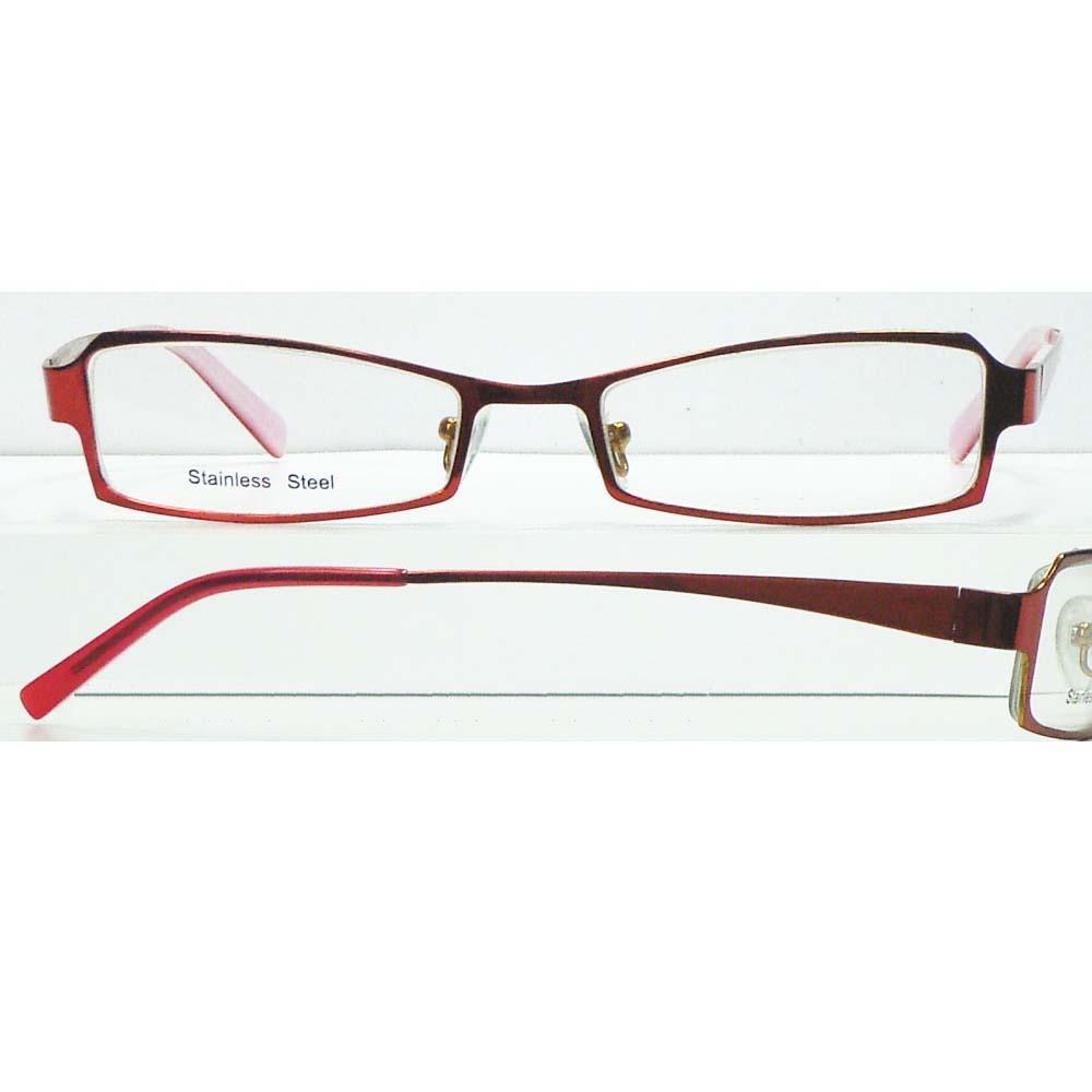 eye glass material glass