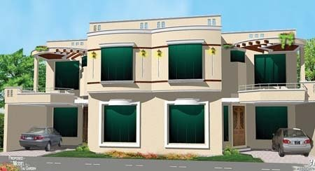 House Designs In Pakistan 5 Marla
