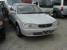 Toyota Corolla Used Car