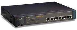 D-Link Model DES 1008, 8 ports Switch