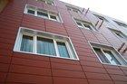 SARAY Cotta aluminium building material