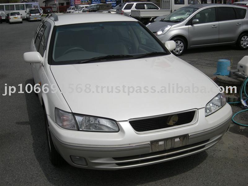 1997 Japan Used Car TOYOTA Camry Gracia /Wagon/RHD/Gasoline/39,000km/Made in Japan/