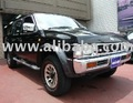 1995          / SUV/RHD/138882km/Diesel /