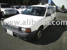 1998 second hand cars NISSAN AD Van /Wagon/RHD/121926km/