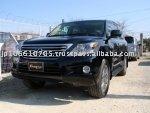 2009 Used Cars LEXUS LX570 LUXUARY PKG JTJHY00W