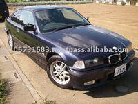 Buying used cars 1998y BMW 323 M sports CB25