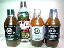 REH Herbal medicine