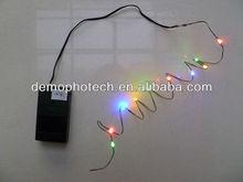 Portable Flashing LED Strip Light