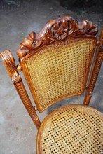 Silleta Austriaca Antiques furniture