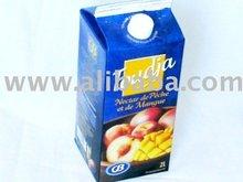 Peach & Mango Nectar