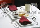 textile products for restaurants