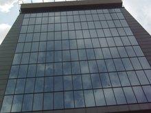 Aluminum Glazing Systems