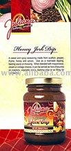 Honey Jerk Dipping Sauce
