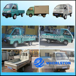 battery operated electric vehicle/truck/car/van