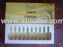 Chero whitening injection