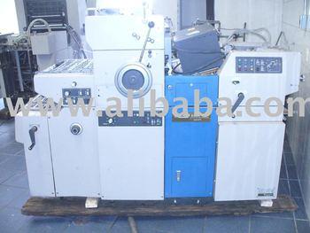 RYOBI 500 KNP Printer