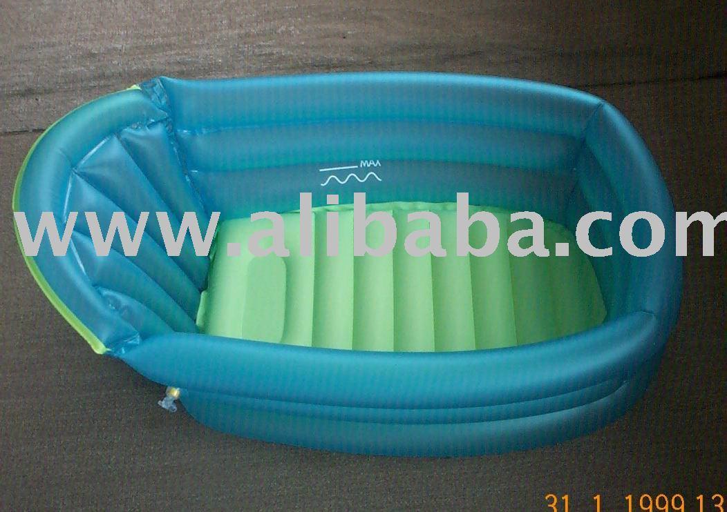 inflatable bathtub inflatable baby bathtub inflatable baby. Black Bedroom Furniture Sets. Home Design Ideas