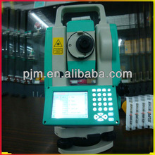 2013 china best selling total station 300m reflectorless construction types of total station
