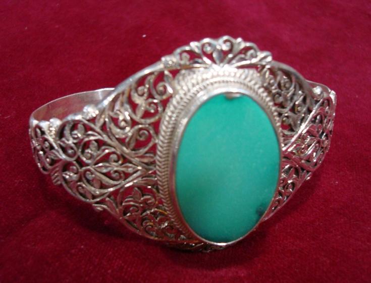 Silver Handicraft Nepal Charm Nepal View Silver
