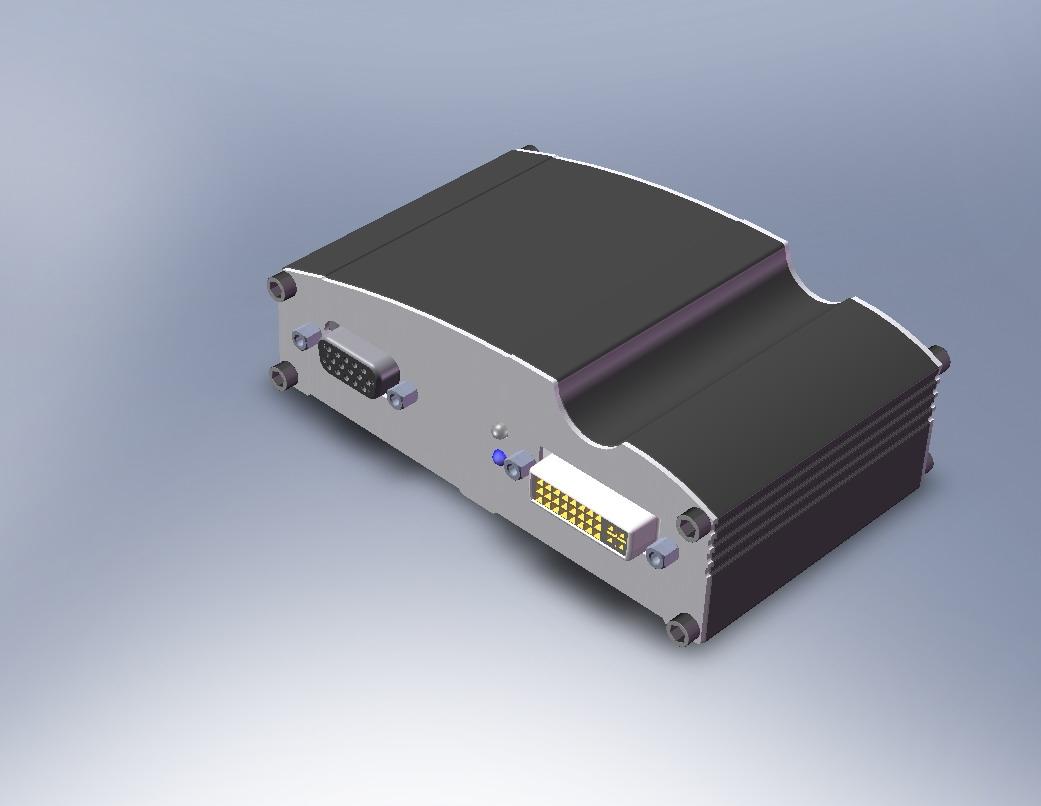 GVIF adaptor/converter
