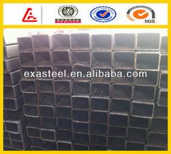 Low carbon black steel tubular pole company