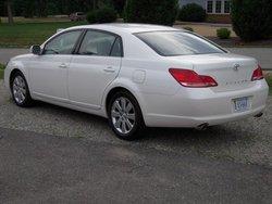 2007 Toyota Avalon XLS used car